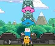 Adventure Time: Sound Castle