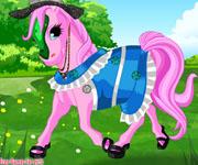 Pony Dress Up