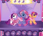 Dancer Pony