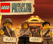 Lego Curse Of The Pharaoh