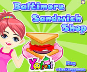 Baltimore Sandwich Shop