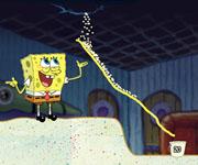 SpongeBob Spring Showers
