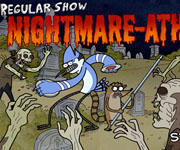 Regular Show Nightmare-Athon