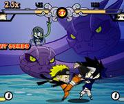 Naruto Mini Battle 2.0