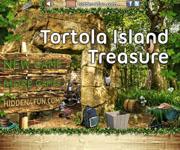 Tortola Island Treasure