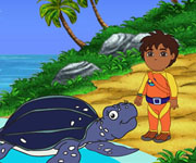Diego Underwater Adventure