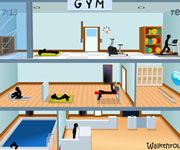 ClickDEATH GYM