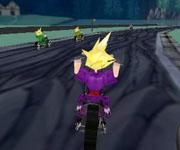 Dash Power Racer