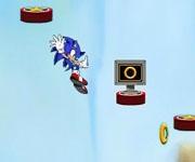 Sonic Jump Star