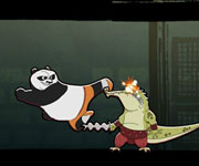 Kung Fu Panda Protect the Valley