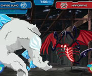 Monsuno Battle to the Core