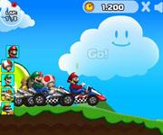 Super Mario Racing 2