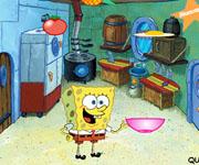 Spongebob Squarepants Burger Bonanza