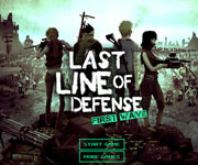 Last Line of Defence