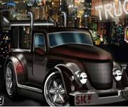 Truck City Mochiads