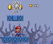 Super Mario Star Cramble Ghost Island