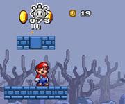 Super Mario Star Cramble Ghost Island