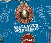 Wallaces Workshop