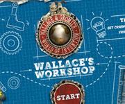 Wallaces Workshop