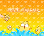 Chick Shower