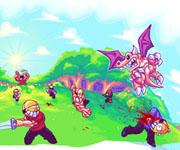 Red Dragon Rampage