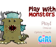 Play With Monsters