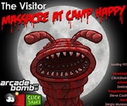 Massacre At Camp Happy
