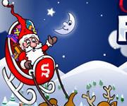 Christmas Fr33z