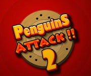 Penguins Attack td 2