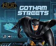 Batman Gotham Streets