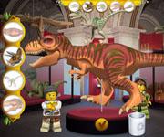 LEGO Dino Archeological Dig