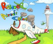Rescue Aircraft Action