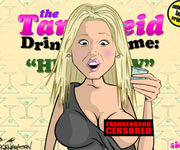 The Tara Reid High Low