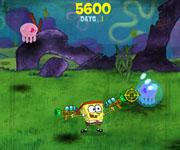 SpongeBob Demolition Sponge