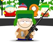 South Park Char Creator 3