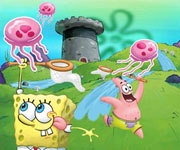 SpongeBob and Patrick Adventures