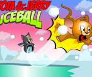 Tom And Jerry Iceball