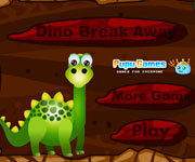 Dino Break Away