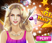 Glam Hair Salon