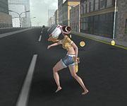 Play Auto Smash 3D
