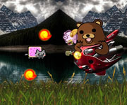 Nyancat Hero 2