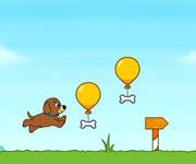 DoraS Puppy Adventure