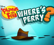 Where is Perry