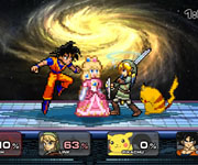 Super Smash Flash 0.9