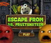 Escape From Dr. Fruitenstein