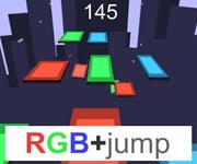 RGB Jump