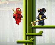 Ninjago Extreme Jump