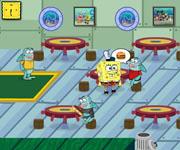 Spongebob Diner