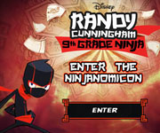Enter The Ninja Nomicon