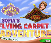 Sofias Flying Carpet Adventure